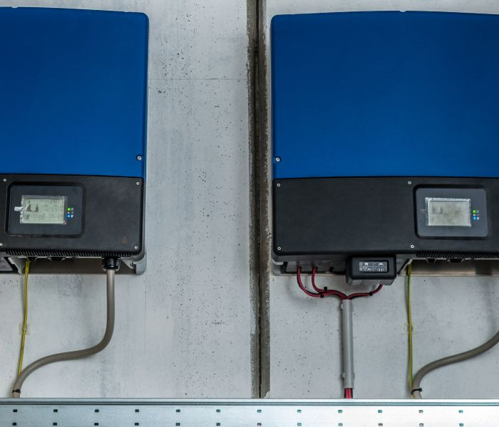 how solar energy in Florida works with inverters